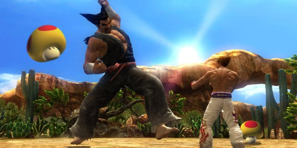 Tekken Tag Tournament 2: Tekken Tag Tournament 2: Impresiones jugables