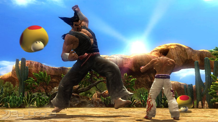 Tekken Tag Tournament 2 - Impresiones jugables