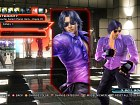 Tekken Tag Tournament 2 - Pantalla