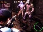 Pantalla Resident Evil: Mercenaries 3D