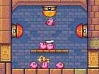 Kirby Mass Attack - Pantalla