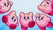 Kirby Mass Attack: Trailer oficial (Japón)