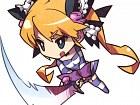 Imagen PSP Criminal Girls