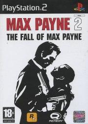 Carátula de Max Payne 2 - PS2