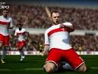 FIFA 11 Ultimate Team - Pantalla