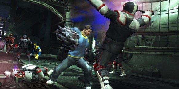 X-Men Destiny análisis