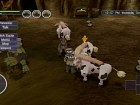 Rune Factory Tides of Destiny - Pantalla