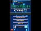 TouchMaster 4 Connect - Pantalla