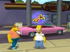 The Simpsons Hit & Run - Imagen PC