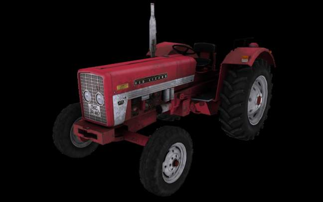 Farming Simulator 19 is yet another, at this moment the newest, version of popular farming simulator series. Similarly to previous parts, this one was created by developer Giants Software as well.