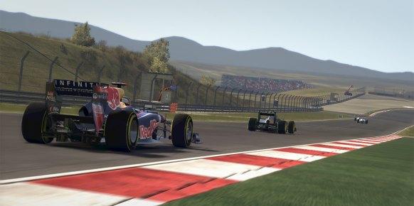 F1 2011: F1 2011: Impresiones