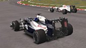 F1 2011: Gameplay: La Remontada