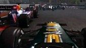F1 2011: Gameplay: Coches de Choque