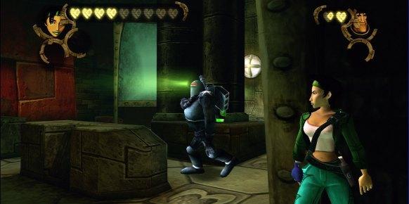 Beyond Good & Evil HD PS3