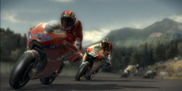 MotoGP 10/11: MotoGP 10/11: Impresiones jugables