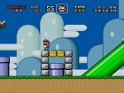 Super Mario World - Pantalla