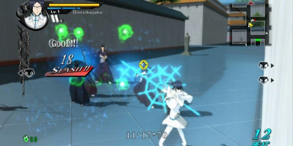 Bleach Soul Resurrection PS3