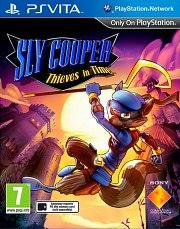 Sly Cooper: Ladrones en el Tiempo Vita