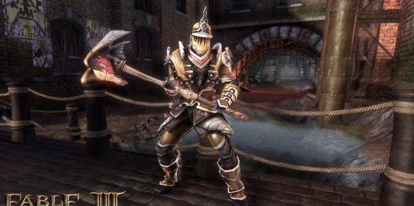 Fable 3 Understone Quest Xbox 360