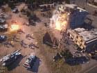 Command & Conquer - Pantalla