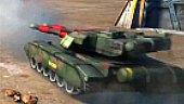 Command & Conquer: Presentación de misiones de campaña