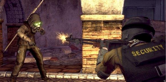 Fallout New Vegas - Dead Money análisis