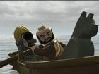 LEGO Piratas del Caribe - Imagen Xbox 360