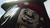 LEGO Piratas del Caribe: Trailer oficial 2