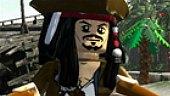 LEGO Piratas del Caribe: Características