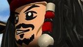 LEGO Piratas del Caribe: Trailer oficial 3