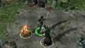 Dungeon Siege II Plains of Tears: Video del juego