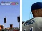 Major League Baseball 2K11 - Pantalla