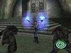 Legacy of Kain Soul Reaver - Pantalla