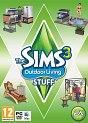 Los Sims 3: Patios y Jardines
