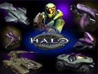 Halo Combat Evolved - Imagen