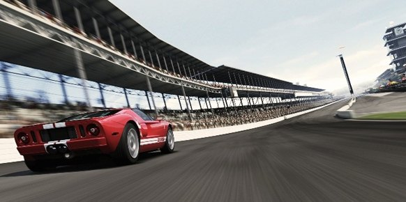 Forza Motorsport 4: Forza Motorsport 4: Impresiones jugables
