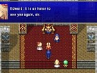 Final Fantasy IV Complete Collection - Pantalla