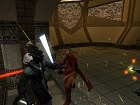 Knights of the Old Republic II - Pantalla