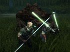 Knights of the Old Republic II - Imagen XBOX