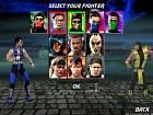 Ultimate Mortal Kombat 3 - Imagen iOS