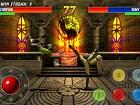 Ultimate Mortal Kombat 3 - Pantalla