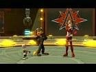 Ratchet & Clank 3 - Pantalla