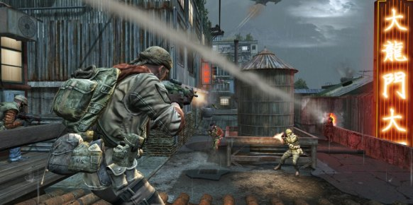 CoD Black Ops - First Strike Xbox 360