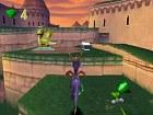 Spyro The Dragon - Pantalla
