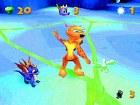 Pantalla Spyro 2: Gateway to Glimmer