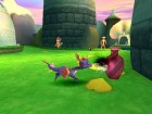 Spyro Year of the Dragon - Imagen PS1