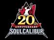 Bandai Namco presenta el logotipo del 20� aniversario de Soul Calibur antes del EVO 2016