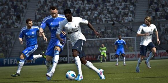 FIFA 12 PS3