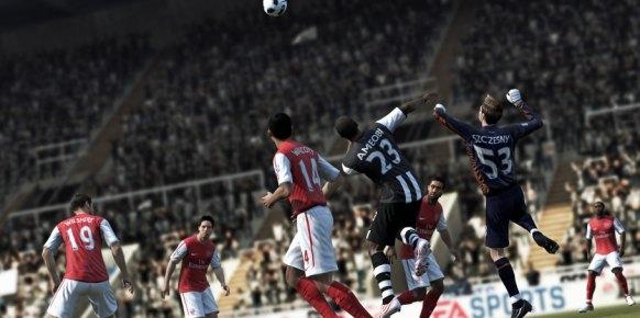 FIFA 12: FIFA 12: Impresiones jugables: Modo Carrera