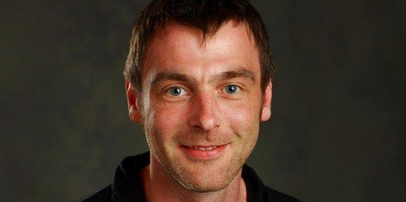 FIFA 12: FIFA 12: Entrevista David Rutter